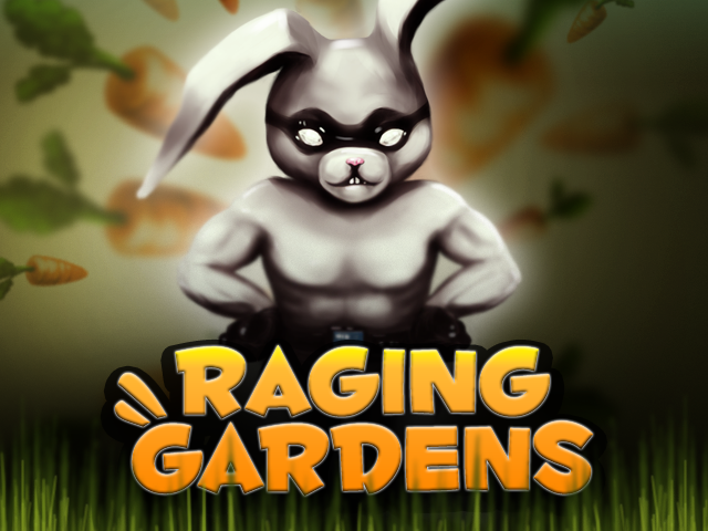 Raging Gardens Screenshot