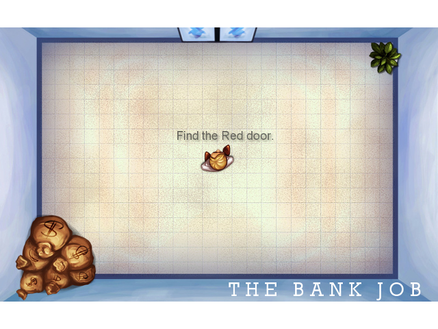 The Bank Job Screenshot